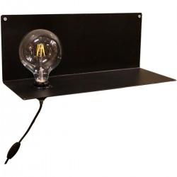 Lampe applique en métal...