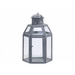 Lanterne hexagonale Chic...