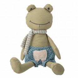 Freddy la grenouille,...