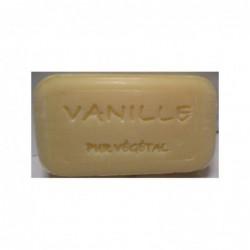 Savons 100 g Vanille