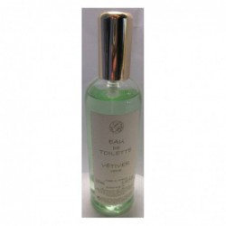eau de toilette Vétiver 100 ml