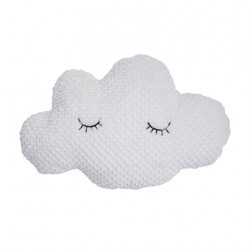 "Coussin ""nuage"" Bloomingville"