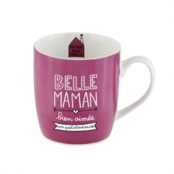 Mug LEMAN (+boite)...
